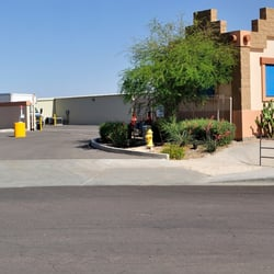 Photo Of Dollar Self Storage Apache Junction Az United States