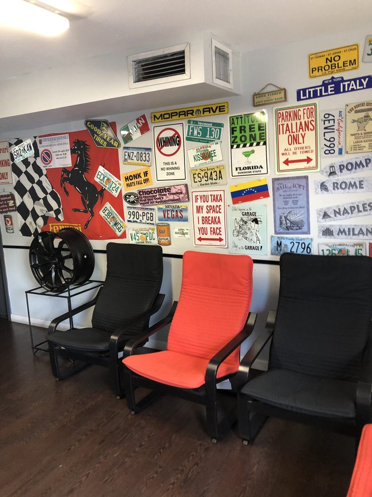 Tires 4 Less Kendall: 15240 SW 72nd St, Miami, FL