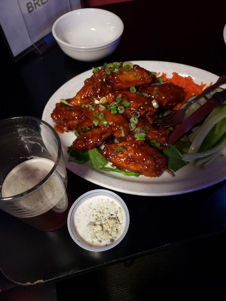 Northside Bar & Grill: 62860 Boyd Acres Rd, Bend, OR