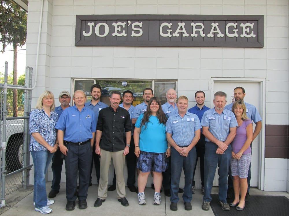 Joe S Garage 44 Reviews Auto Repair 888 W 1st Ave