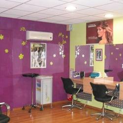 Nuances coiffure coiffeurs salons de coiffure 2 ave - Salon gustave eiffel ...