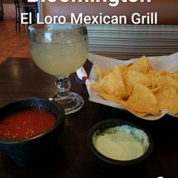 Photo Of El Loro Mexican Grill Bloomington Mn United States
