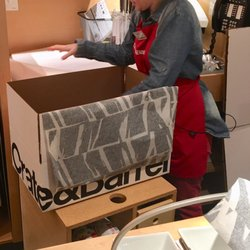 crate and barrel furniture reviews yelp