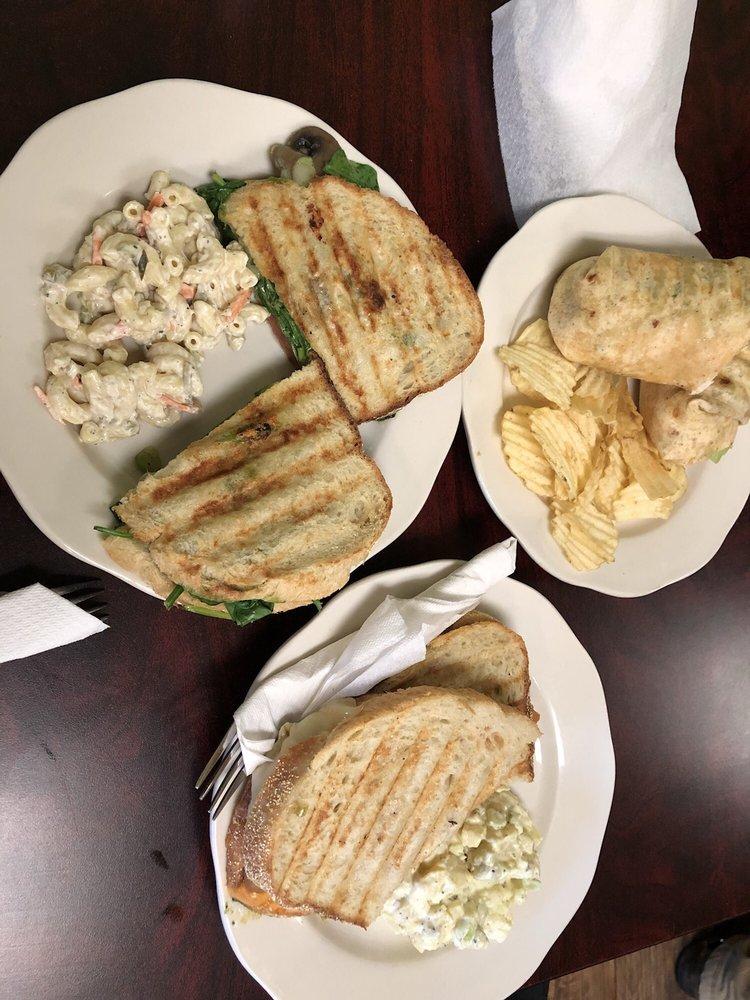 Bonita's Sandwich chef: 18-22 N Ann St, little falls, NY