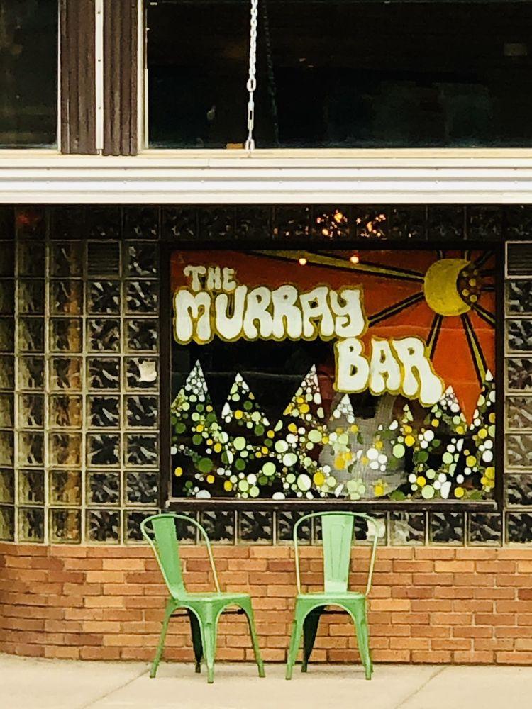 Murray Bar: 123 N 2nd St, Livingston, MT