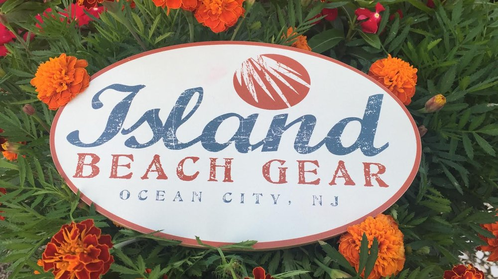 Island Beach Gear