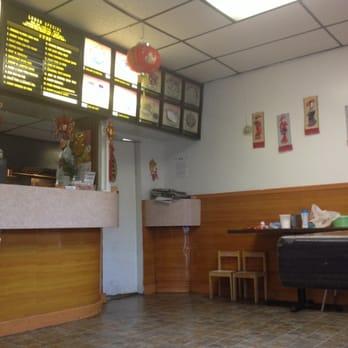 Chinese Food Amboy Ave Edison Nj