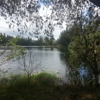 Nature Parks In Davie Florida