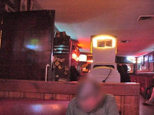 Tony's Bar: 392 W Main St, Newark, OH