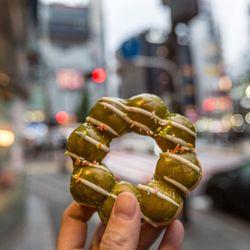Mister Donut Shinjuku Yasukuni Dori - (New) 182 Photos & 63
