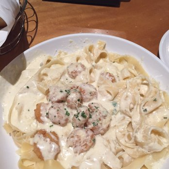 Charming Photo Of Olive Garden Italian Restaurant   Allen, TX, United States.  Unlimited Pappardelle
