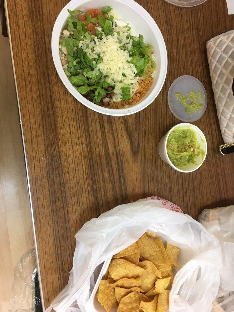 Burrito Perdido: 1229 Cedar Rd, Chesapeake, VA