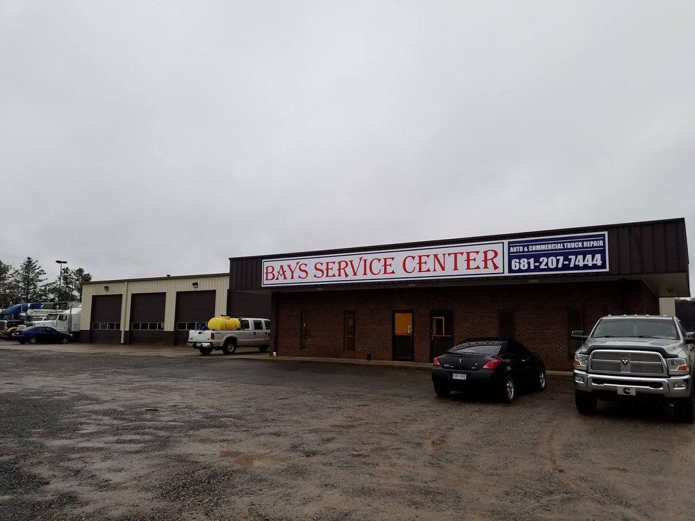 Bays Service Center: 156 Queen Anne Dr, Beckley, WV