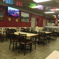 Photo Of Taco Loco Taqueria Grandville Mi United States Inside Dining