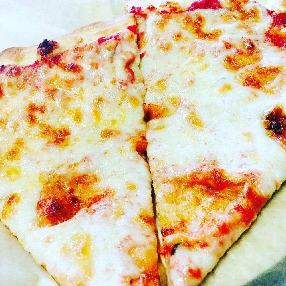 New York Slice Of Pizza Seal Beach