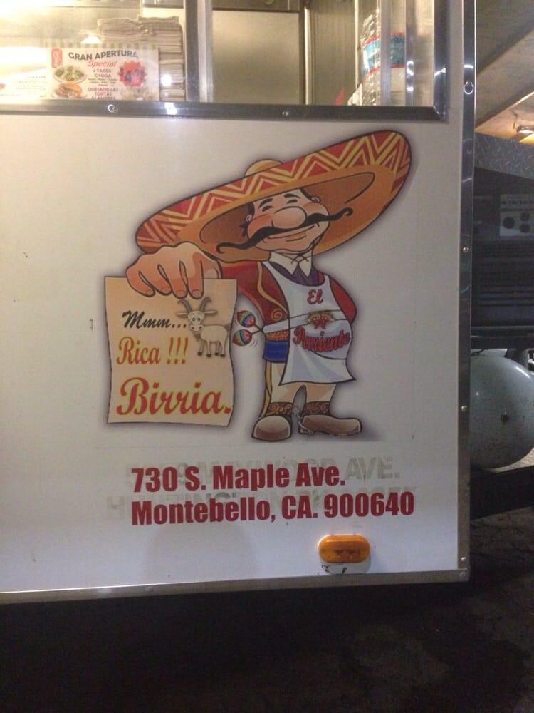 El Pariente Mexican Restaurant