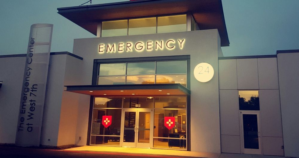 The Emergency Center - Fort Worth