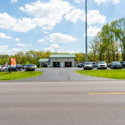 Troxell Auto Sales >> Troxell Auto Sales Used Car Dealers 11585 Cleveland Rd