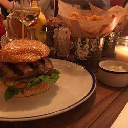 veggie burger københavn