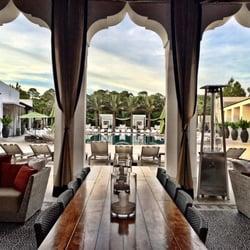 Photo Of Caliza Restaurant Alys Beach Fl United States So Peaceful