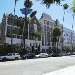 Photo Of Versailles Apartments Los Angeles Ca United States