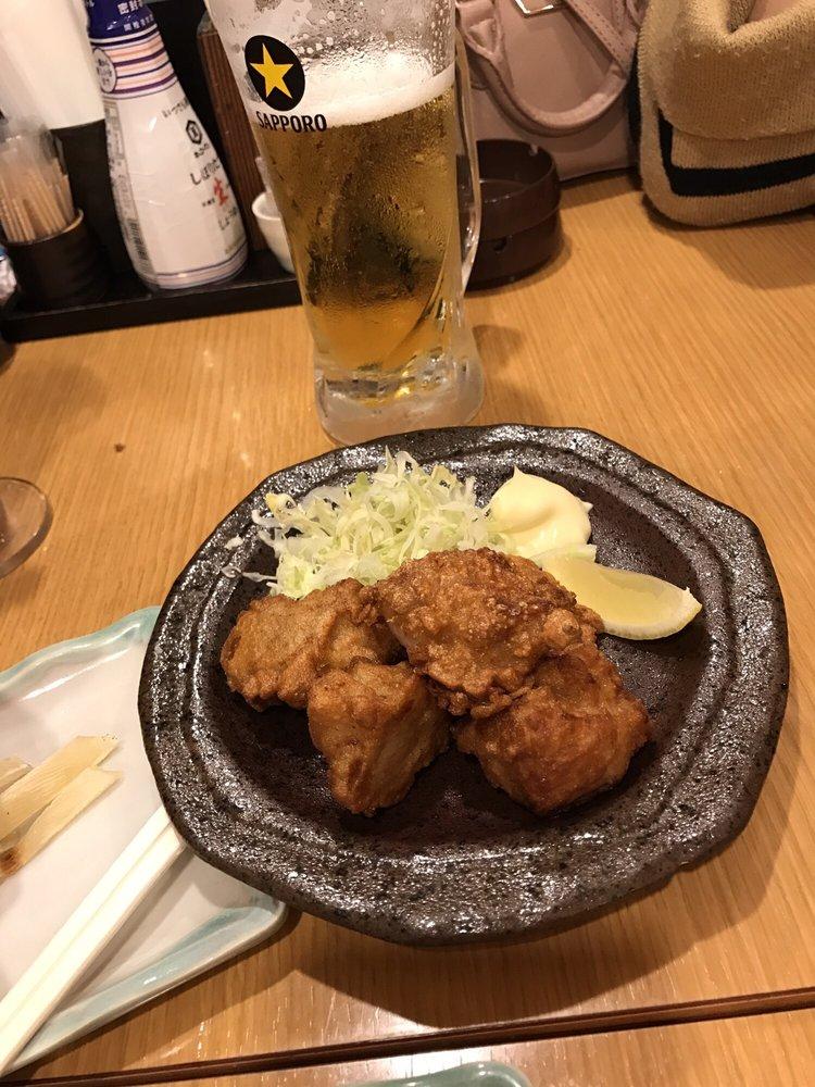 Ikkenmesakaba Okachimachi Ameyoko
