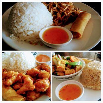 Sutha Thai Food