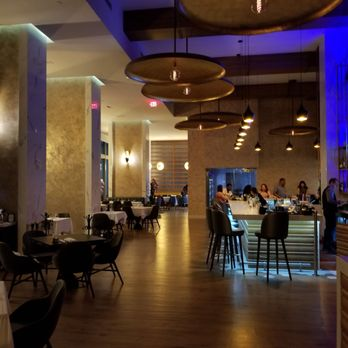 Photo Of Olivia Restaurant Bar Hollywood Fl United States