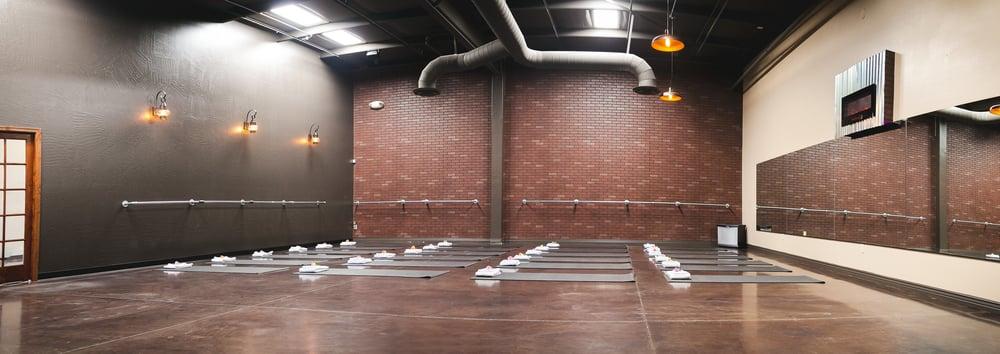 VINYASA FIT - Hot Yoga Studio: 6947 E 2nd St, Prescott Valley, AZ