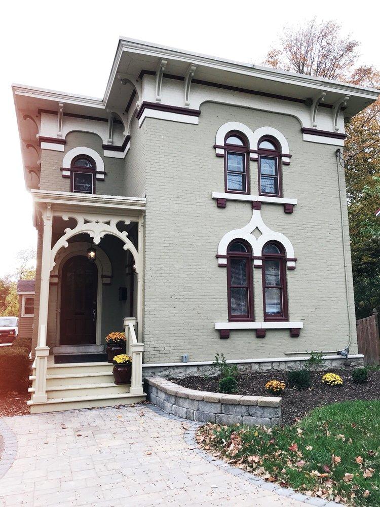The Hamill House Day Spa: 49 Oswego St, Baldwinsville, NY