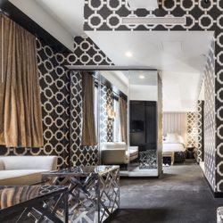 Photo Of Room Mate Grace Hotel New York Ny United States