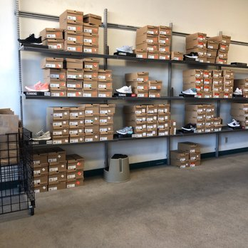 Reebok Factory Direct Store - Shoe Stores - 6974 Gateway Blvd E 0119a9a42