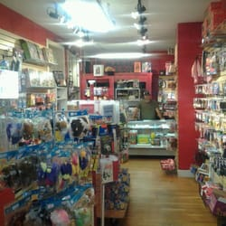 488812c79 The Magic Studio - Toy Stores - 435 Thames St, Newport, RI - Phone Number -  Yelp