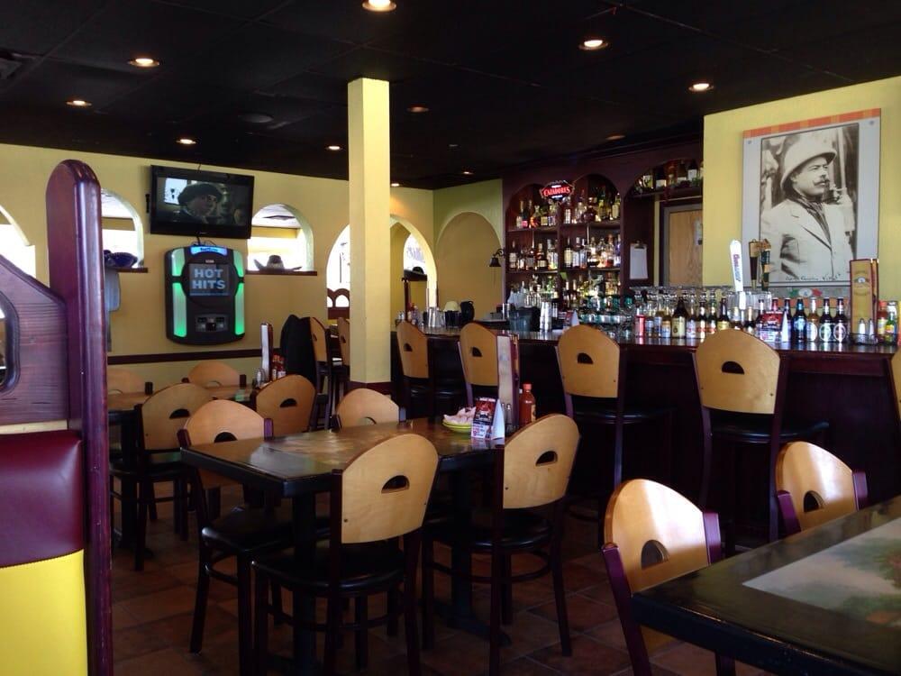 Pancho Villa Mexican Restaurant Monticello Mn