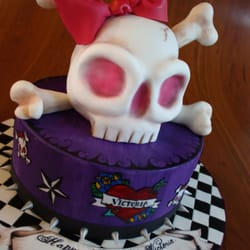 Elegantly Iced Custom Cake Designs CLOSED 22 Photos 21 Reviews
