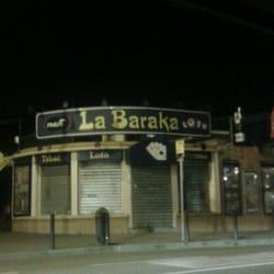La Baraka Bureaux de tabac 69 Rue Louis Plana Soupetard