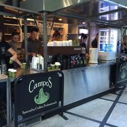 Photo Of Ground Floor   Campos   Brisbane Queensland, Australia. Popular  Campos Cart,