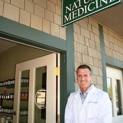 Marin Center For Natural Medicine