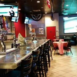 Photo Of The Patio Restaurant U0026 Sports Bar   Fullerton, CA, United States