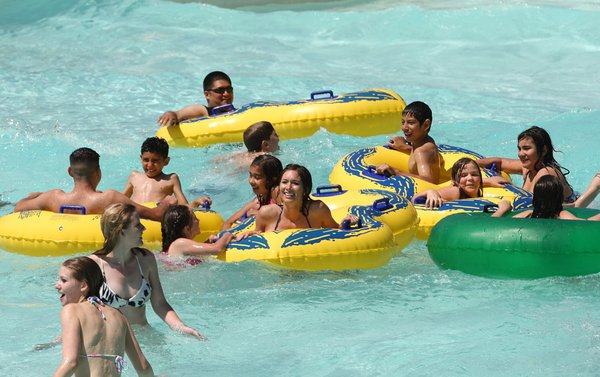 Wild Water Adventure Park 11413 E Shaw Ave Clovis Ca Amusement