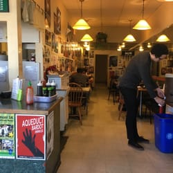 Photo Of Yak S Restaurant Seattle Wa United States Cozy Little Seating Area