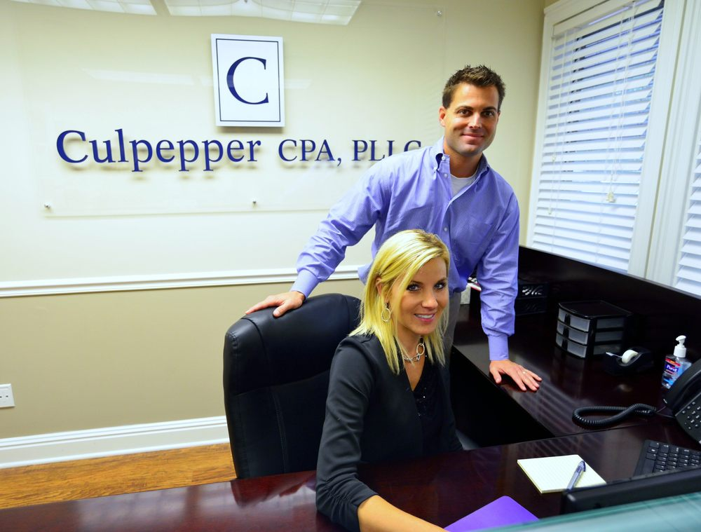 Culpepper CPA: 108 Durwood Rd, Knoxville, TN