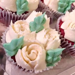 Photo Of Red Velvet Cupcake Company Baltimore Md United States Velvets