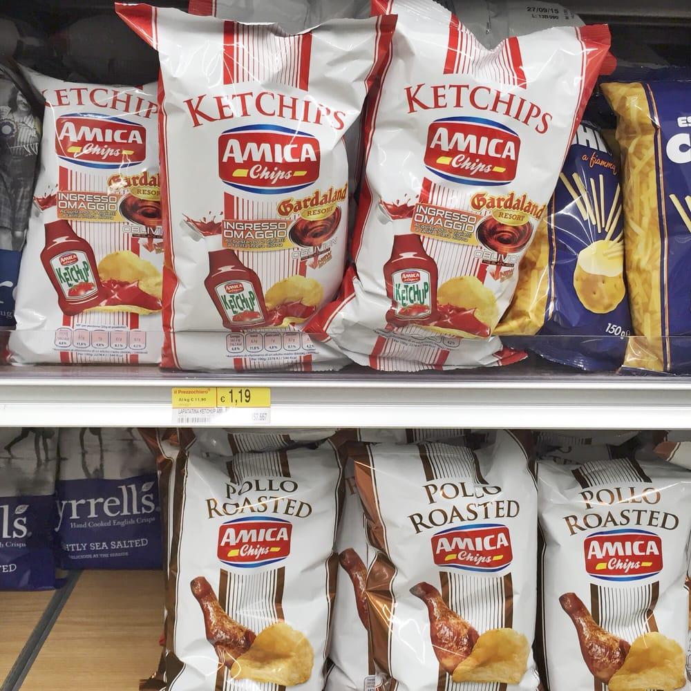Esselunga 11 reviews grocery via del gignoro campo for Supermercati esselunga in italia