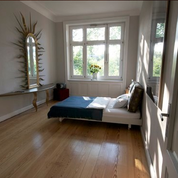 schlafkanal bed breakfast bed breakfast isestr 25. Black Bedroom Furniture Sets. Home Design Ideas