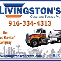 Lovely Photo Of Livingstonu0027s Concrete Service, Inc.   North Highlands, CA, United  States