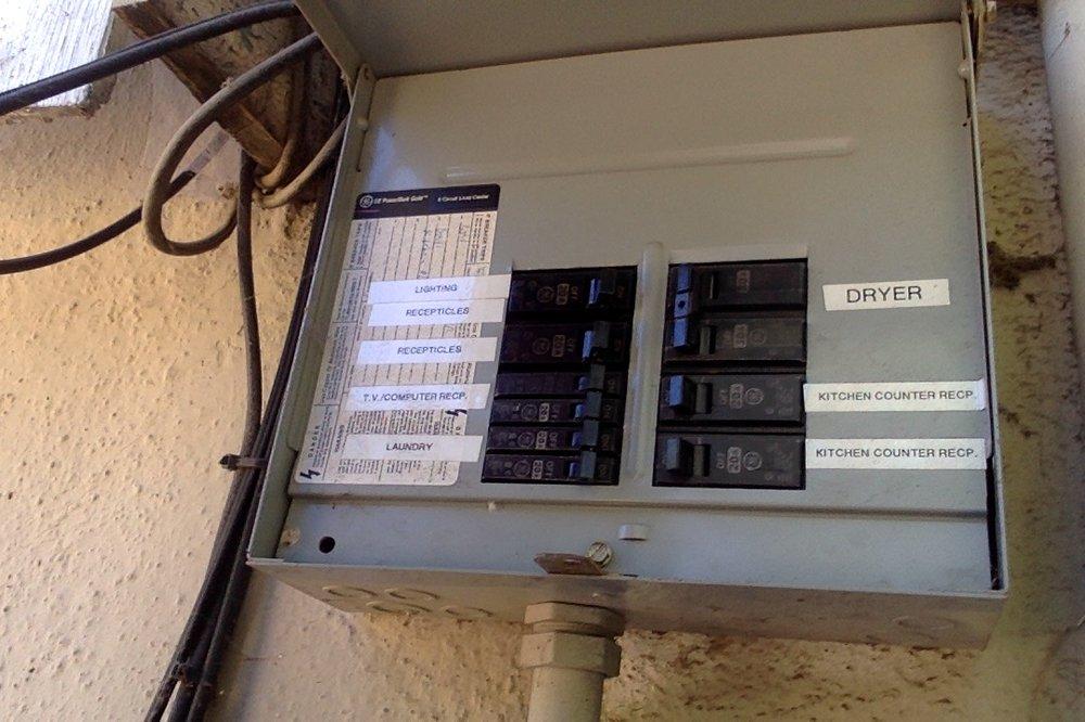 JL Electric Sonoma