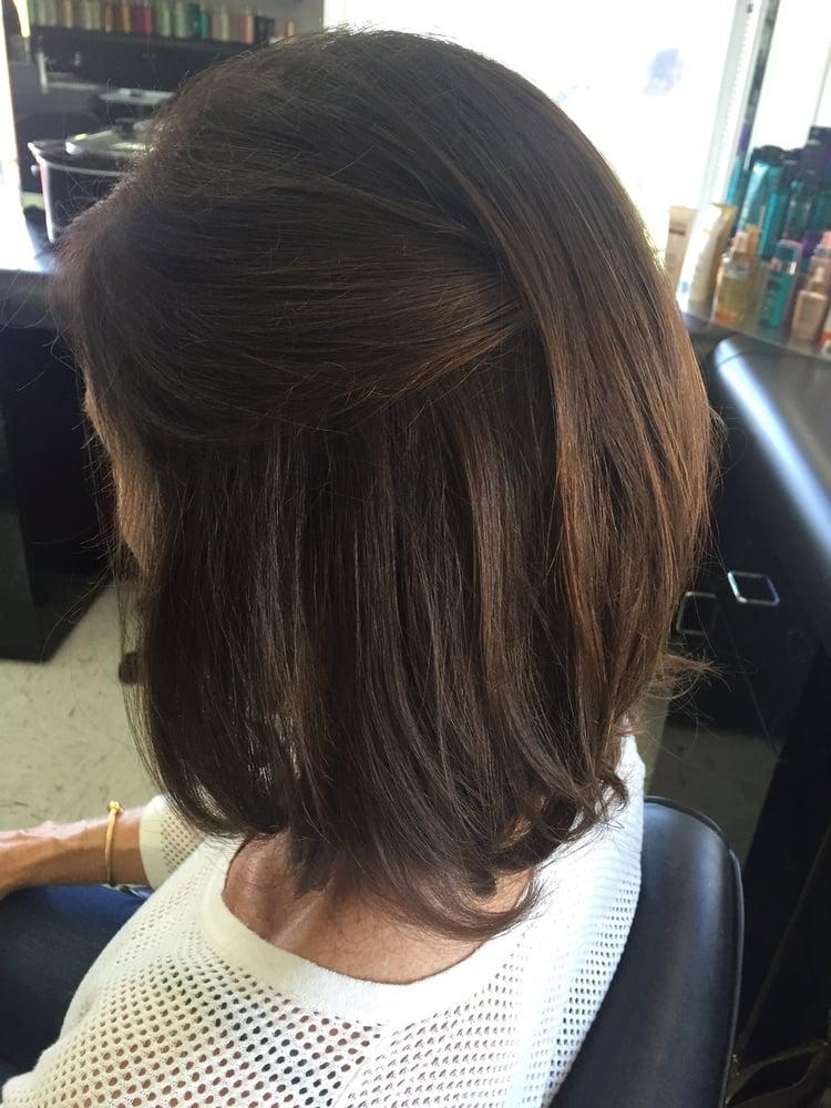 salon inga hair salons 11722 n dale mabry hwy