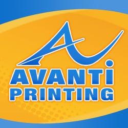 Avanti Printing
