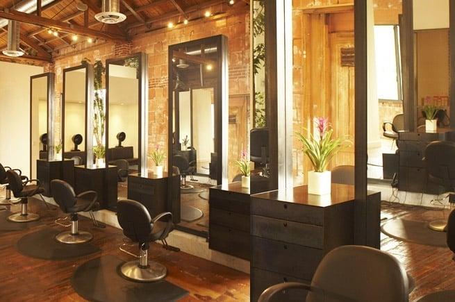 Photos for hyde edwards salon spa yelp for A salon san diego
